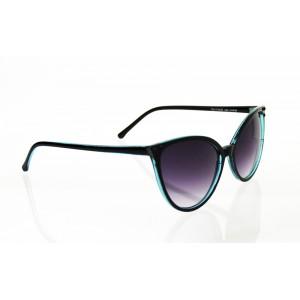 Dámske slnečné okuliare Victory Style BLUE