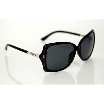 Dámske slnečné polarizačné okuliare Diamond Line