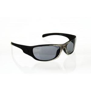 Detské polarizačné okuliare Spider BLACK