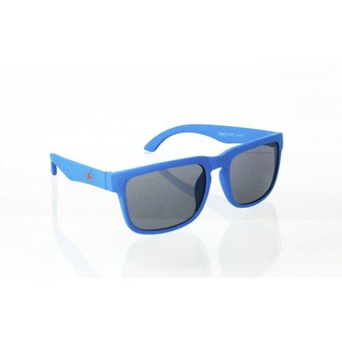92a75e7ce Detské Polarizačné Okuliare Star blue