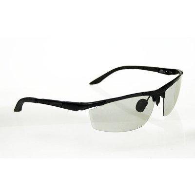 Fotochromatické okuliare clasic SPORT BLACK