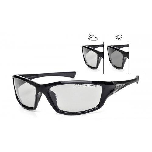 Fotochromatické okuliare STRONG Black 7f6a180fde0