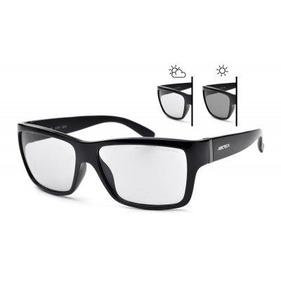Fotochromatické okuliare INSPIRE Black