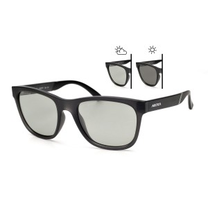 Fotochromatické okuliare Wayfarer PRESTIGE Black