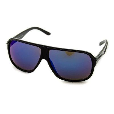 Slnečné okuliare Diver čierne BLUE