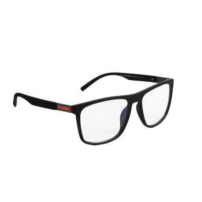Okuliare na počítač Blue Light Red Mark BLACK