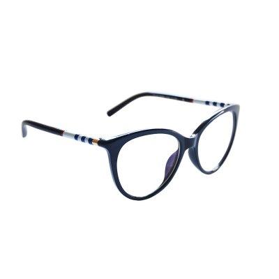 Okuliare na počítač Blue Light Roll Style BLUE