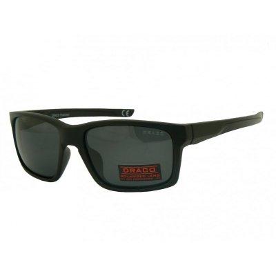 Pánske polarizačné okuliare ELEGAN BLACK