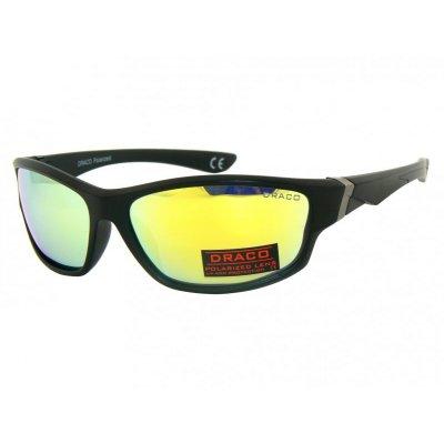 Pánske polarizačné okuliare ELEGAN GOLD