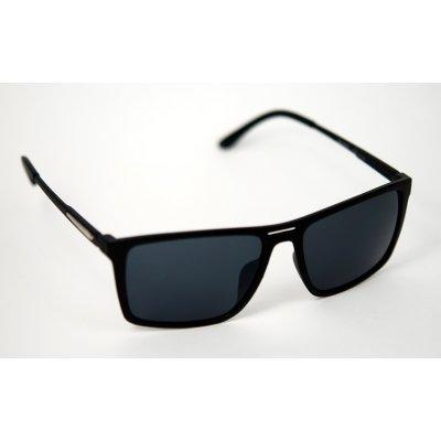 Pánske slnečné okuliare BOSS BLACK MATT