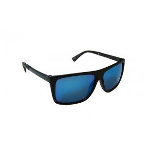 Pánske slnečné okuliare Fihure wayfarer Black BLUE
