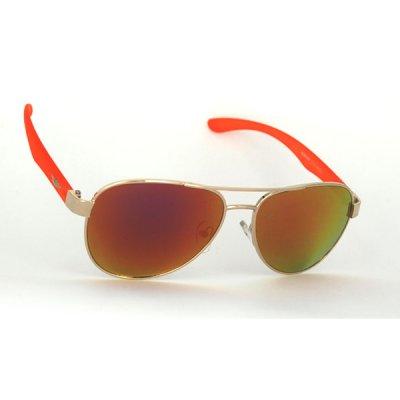 Pilotky Exclusive colour oranžové