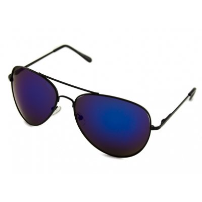 Pilotky Premium čierne BLUE
