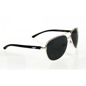 Slnečné okuliare Spirit Silver Black