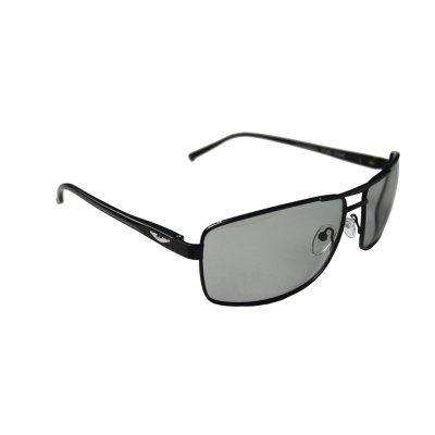 Polarizačné fotochromatické okuliare Classic Wings Black
