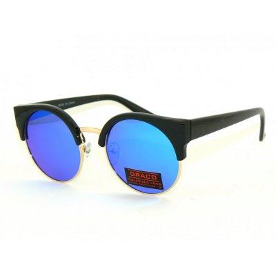 Polarizačné okuliare Clubmaster Blue