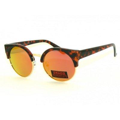 Polarizačné okuliare Clubmaster TIGER