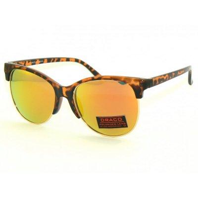 Polarizačné okuliare Clubmaster TIE