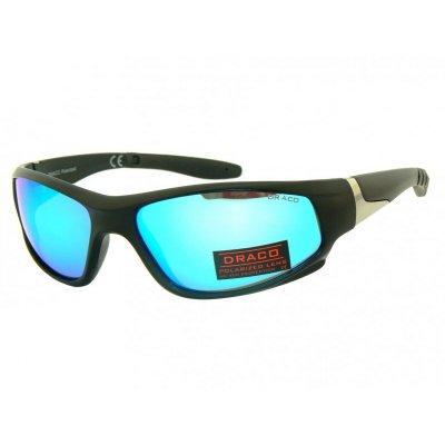 Športové polarizačné okuliare Blue
