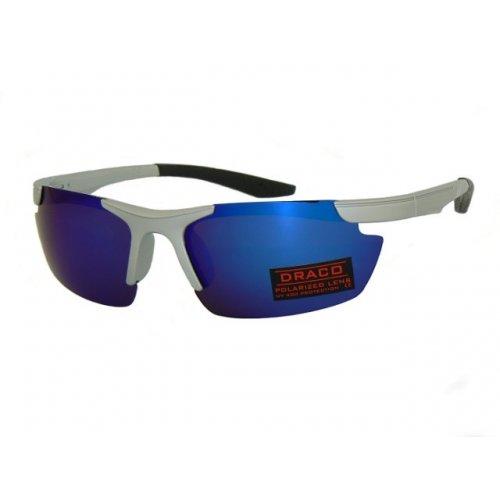998460a3c Športové polarizačné okuliare Blue