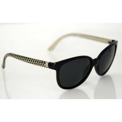 Dámske polarizačné okuliare Sindy Black