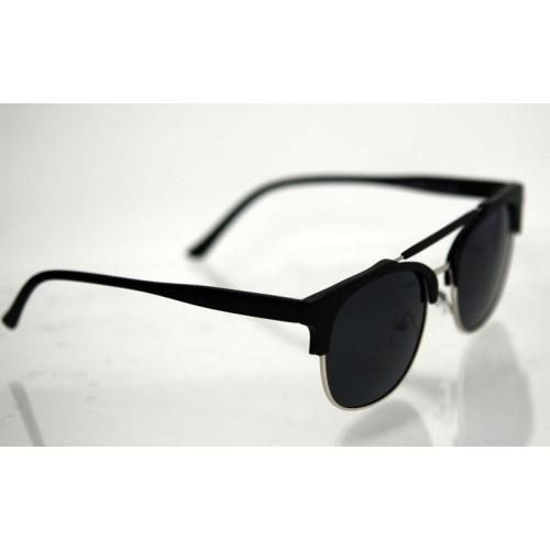6b77fbaae Dámske polarizačné okuliare Venezia Black matné