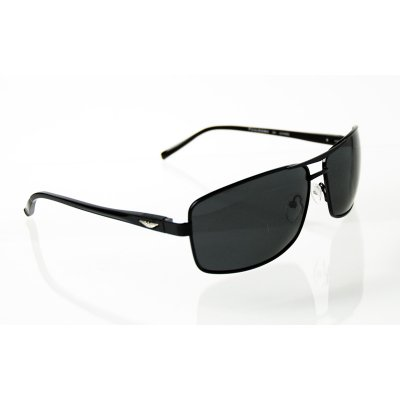 Polarizačné okuliare Alum Man BLACK