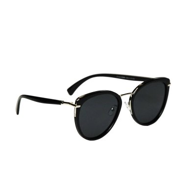 Polarizačné okuliare Bianca Silver BLACK