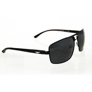Polarizačné okuliare Business Black line BLACK