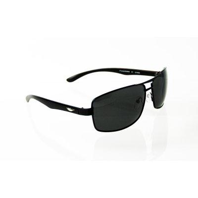 Polarizačné okuliare business dimin Black