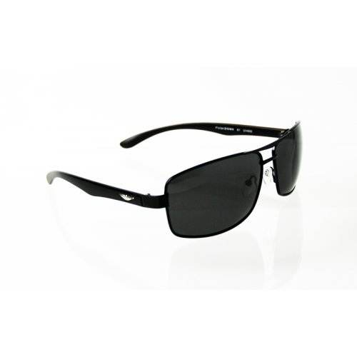 1c1c994c8 Polarizačné okuliare business dimin Black