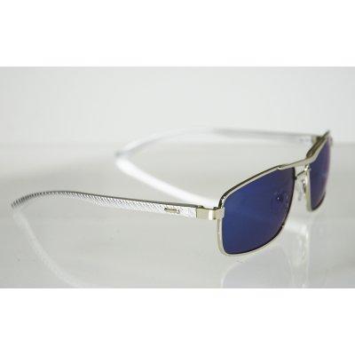 Polarizačné okuliare business dimin blue