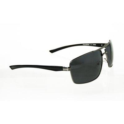 Polarizačné okuliare Business Gray