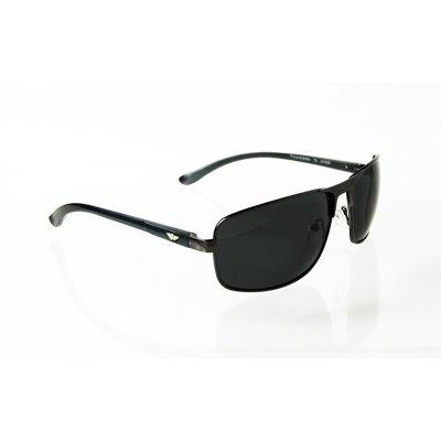 Polarizačné okuliare business gray side