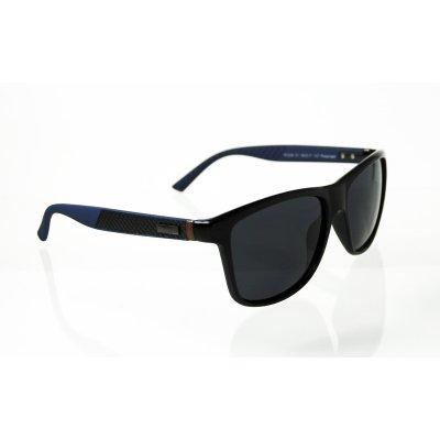 Polarizačné okuliare Carbon Line BLACK&BLUE