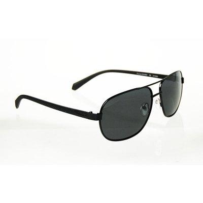 Polarizačné okuliare Carbon style BLACK
