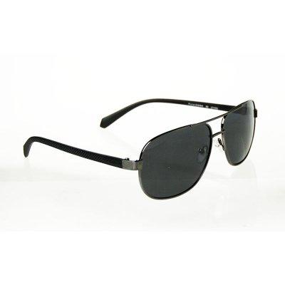 Polarizačné okuliare Carbon style GRAY