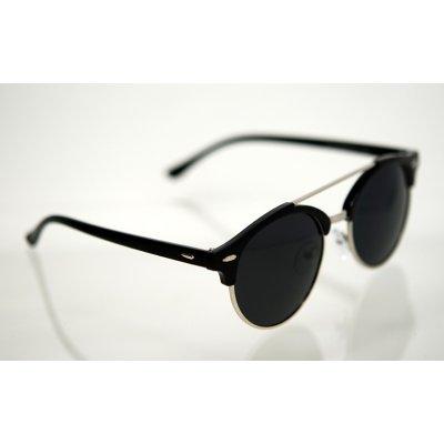 Polarizačné okuliare ClubmasterPro Black