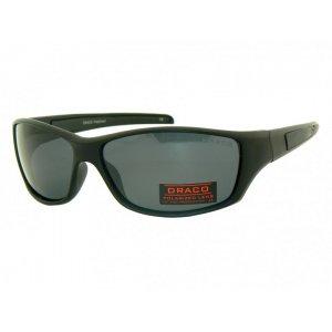 Polarizačné okuliare Draco Regular Man Style BLACK