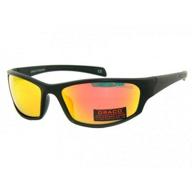 Polarizačné okuliare Draco TEMPO GOLD