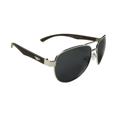 Polarizačné okuliare Eagle Clasic Wood Brown BLACK
