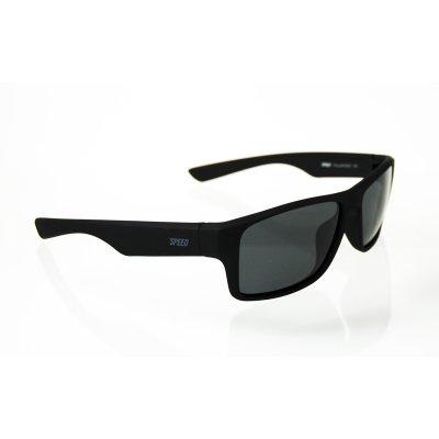 Polarizačné okuliare Elegant Sport BLACK