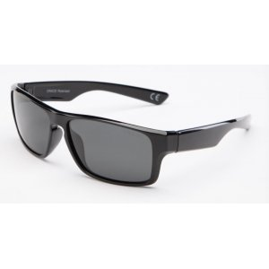 Polarizačné okuliare GENTLE style BLACK