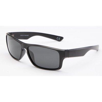 Polarizačné okuliare GENTLE style BLACK matné