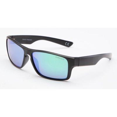 Polarizačné okuliare GENTLE style GREEN&BLUE