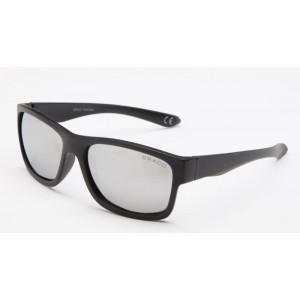 Polarizačné okuliare Mellow Man style SILVER