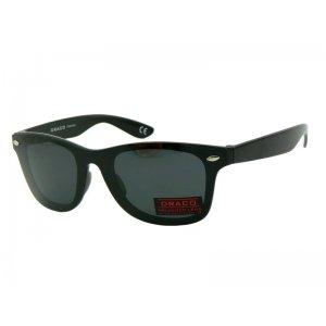 Polarizačné okuliare Modern Looking Glass BLACK