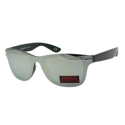 Polarizačné okuliare Modern Looking Glass SILVER