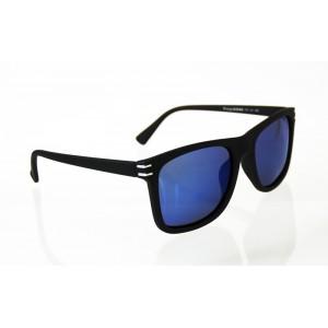 Polarizačné okuliare Modern Wayfarer BLUE