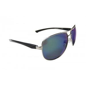 Polarizačné okuliare pilotky Modern Pilot BLUE&GREEN
